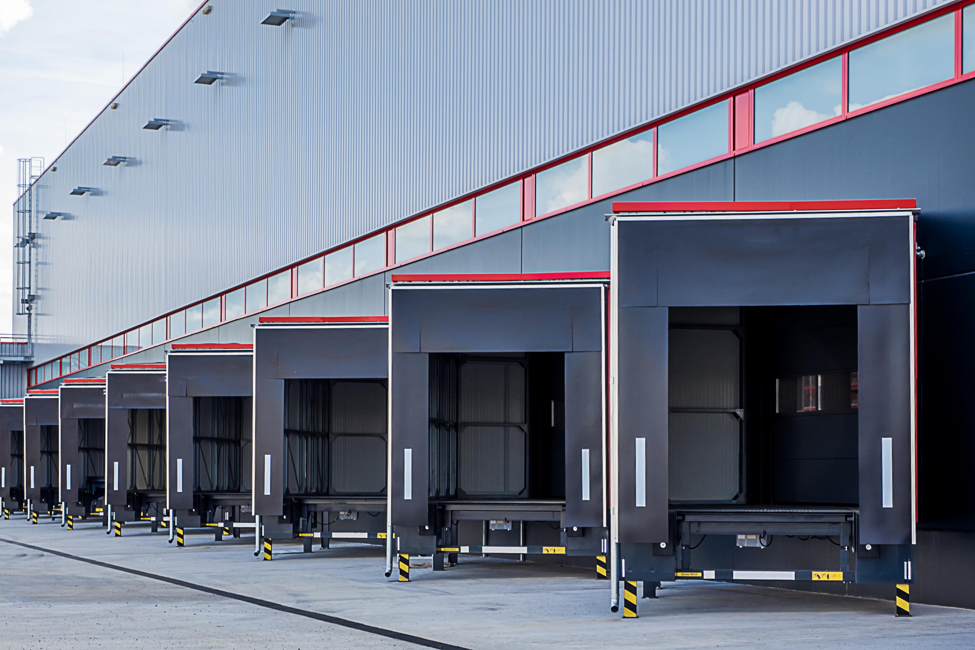 GARBE erwirbt drei Logistikobjekte