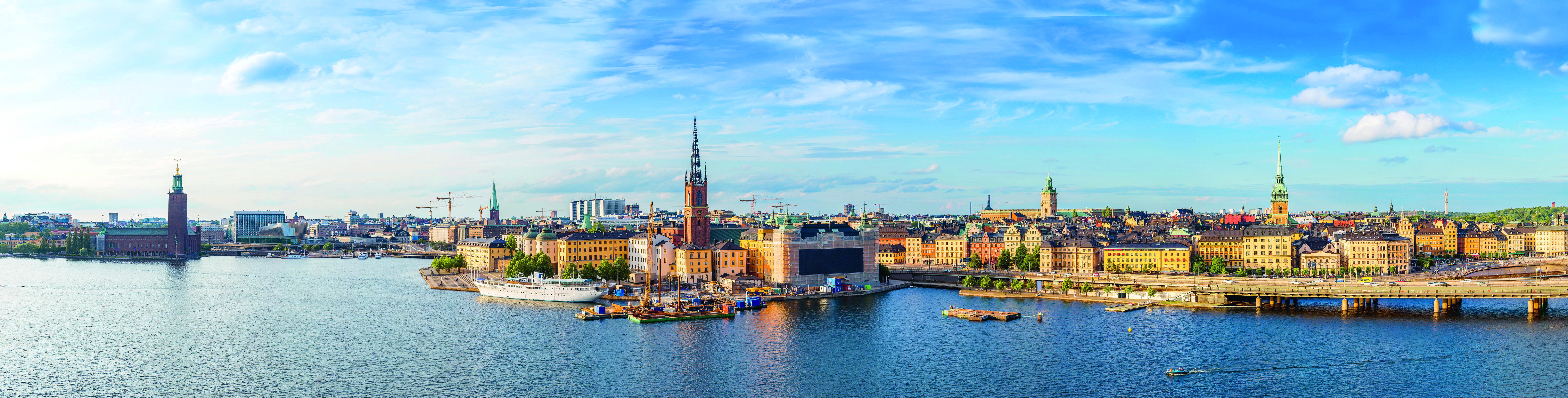 PATRIZIA sichert sich Wohnanlage bei Stockholm