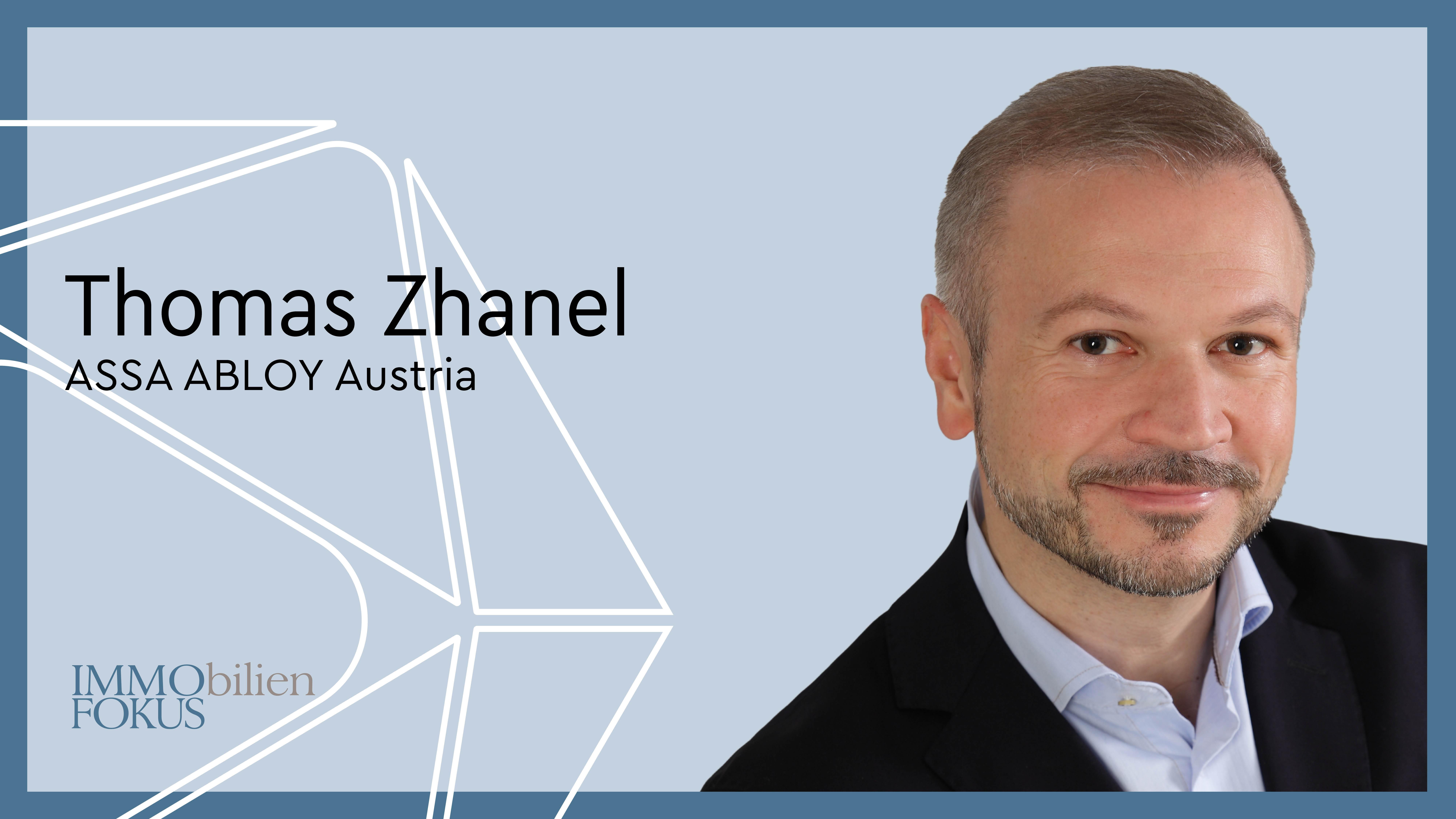 Wechsel in der Geschäftsführung bei ASSA ABLOY Austria