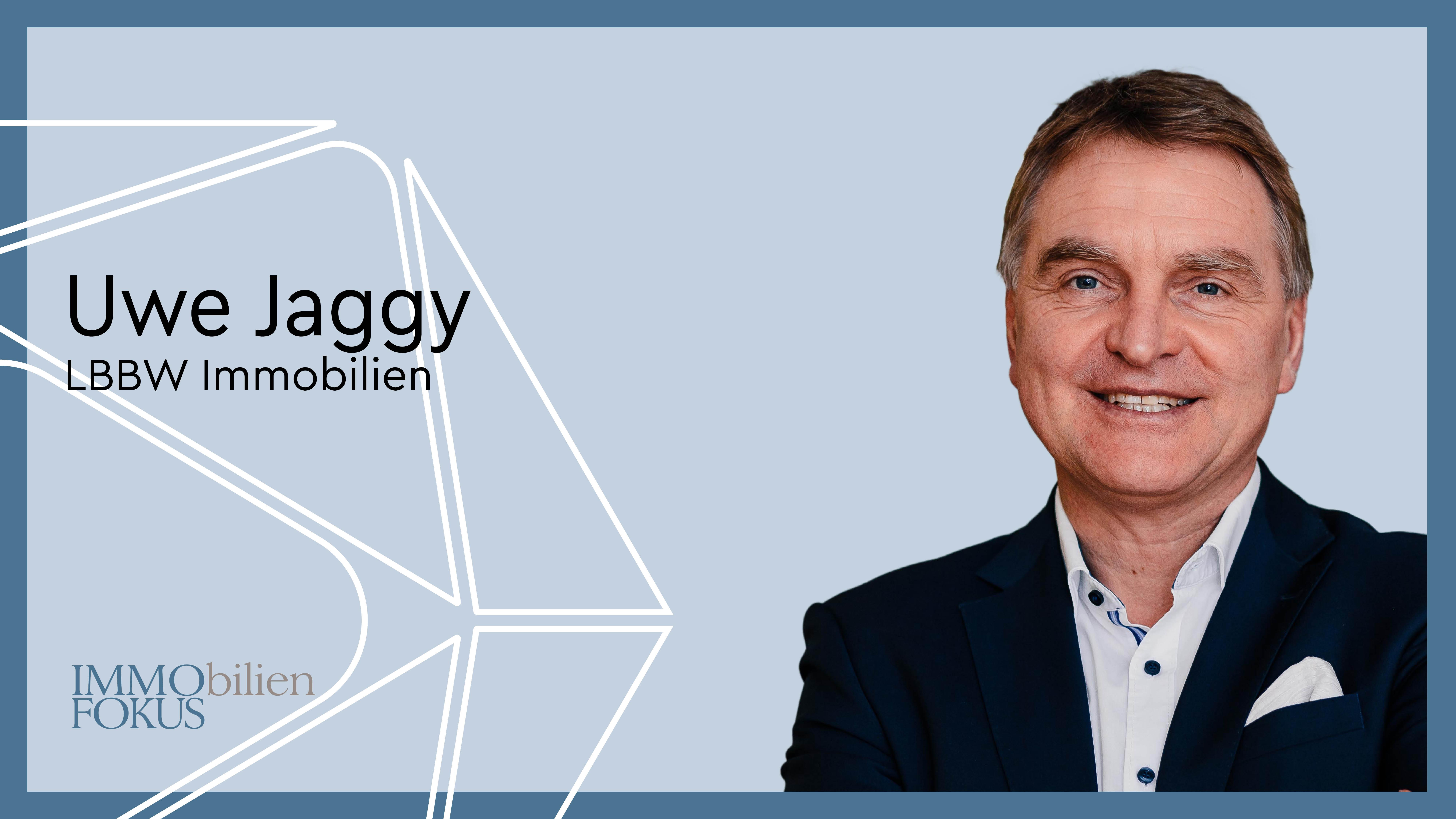 Uwe Jaggy wird neues Mitglied der Geschäftsleitung