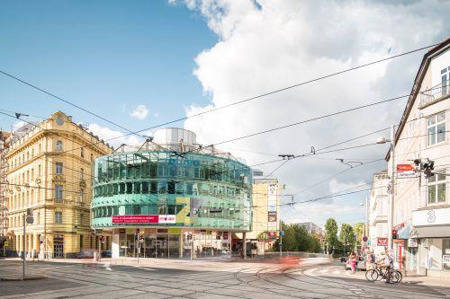 OTTO Immobilien: Geschäftsflächen im Zentrum Rennweg vollvermietet!
