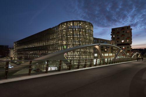 Primevest kauft zwei Parkhäuser in Wien