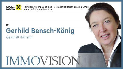 Gerhild Bensch-König
