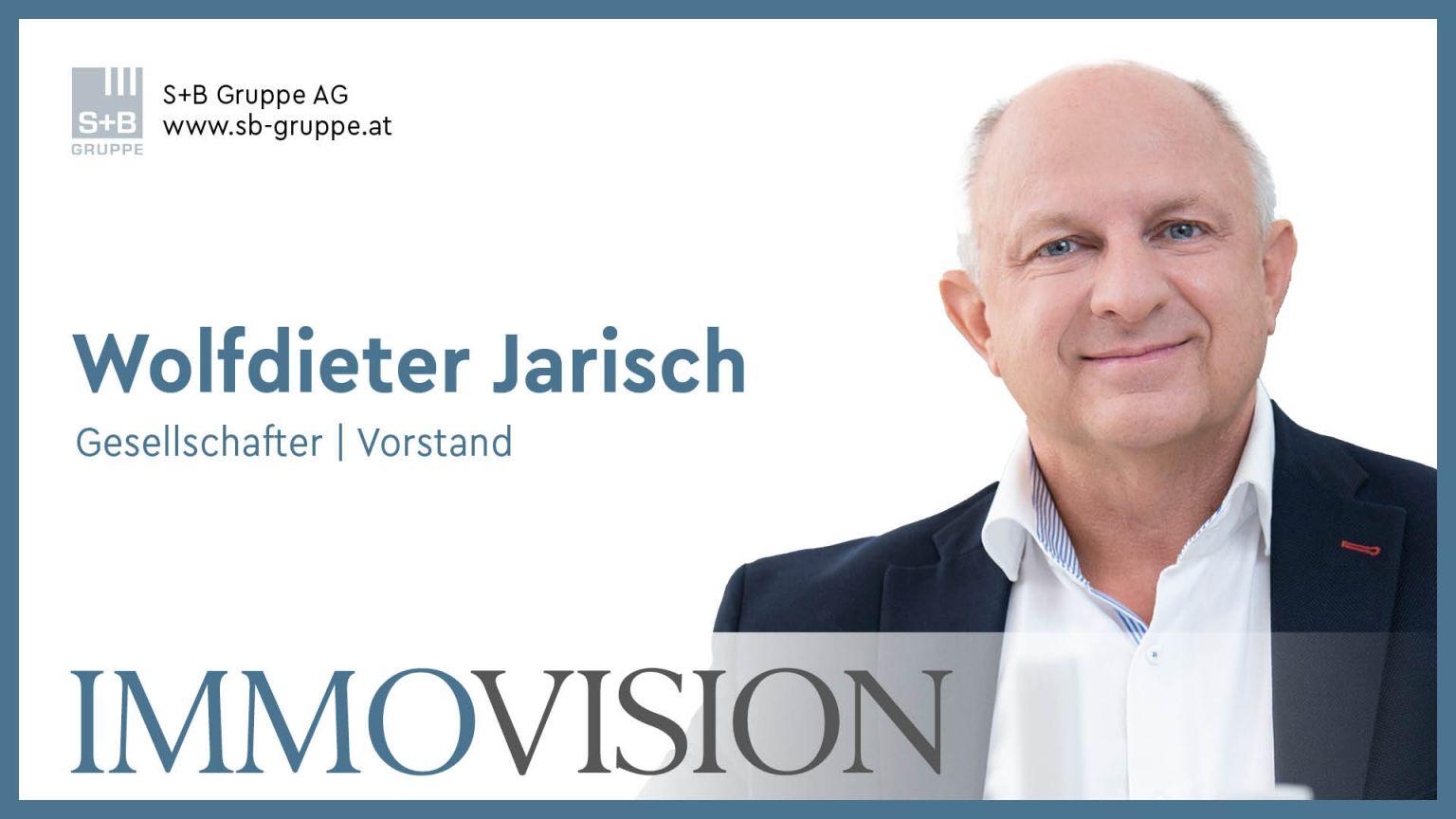 Wolfdieter Jarisch