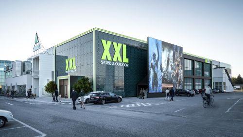 XXL Sports kommt nach Klagenfurt