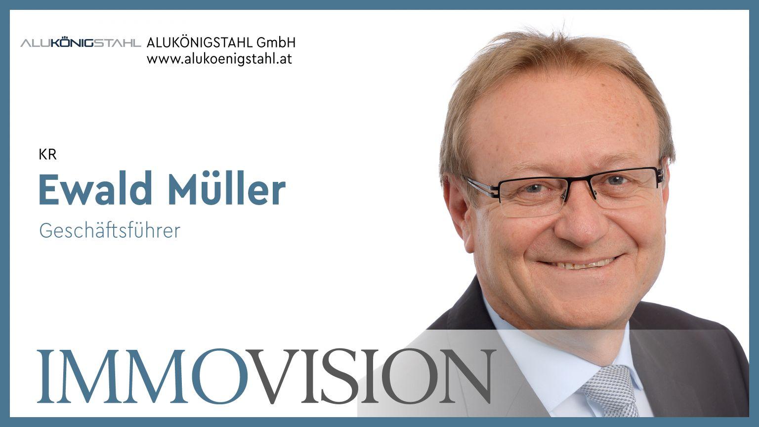 Ewald Müller