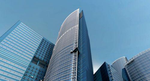 Gewerbeimmobilienmarkt zeigen sich krisenresistent