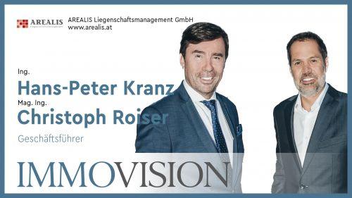 Hans-Peter Kranz & Christoph Roiser