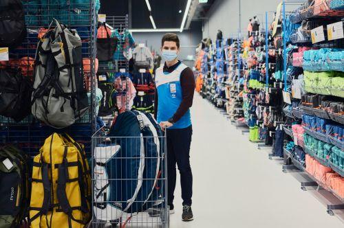Decathlon eröffnet neue Filiale in Klagenfurt