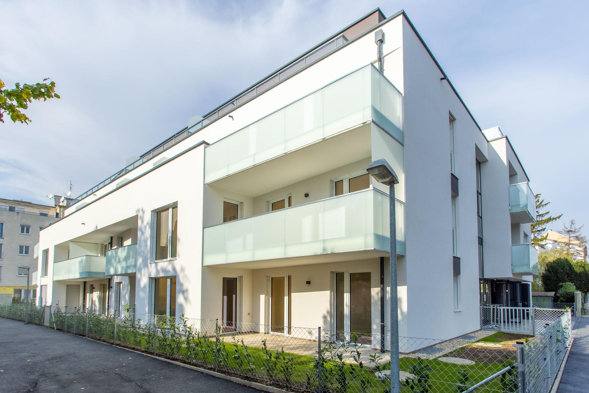 Grossmann Immobilien und Wüstenrot kooperieren bei Wohnprojekt