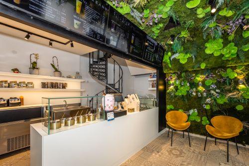 Deutsches Bubble-Tea-Konzept expandiert nach Wien