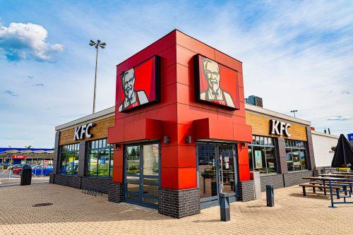EHL bringt KFC nach Niederösterreich