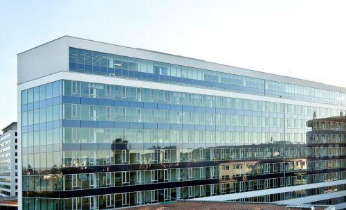 CA Immo verkauft Bratislava Business Center 1 und 1 Plus