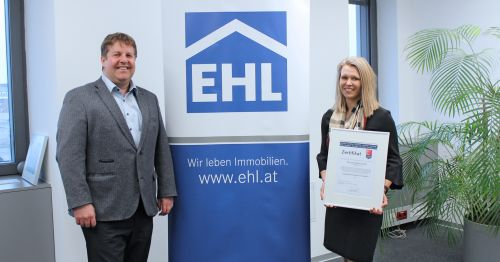 """EHL Gruppe ist erneut """"Great Place to Work"""""""