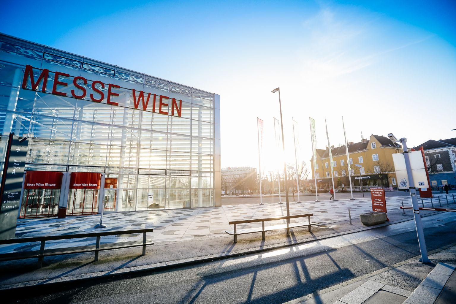 """Digitale Messen: """"Wohnen & Interieur"""" und """"Wiener Immobilien Messe"""" finden am 29. Mai statt"""