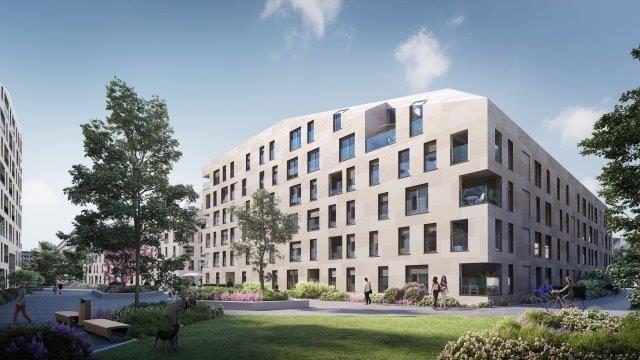 UBM, Rock und Baywobau kaufen Arrondierungsgrund in München