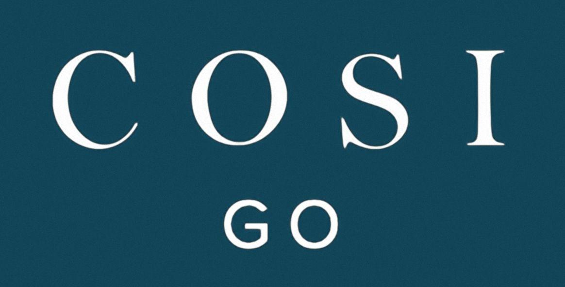 COSI startet COSI Go