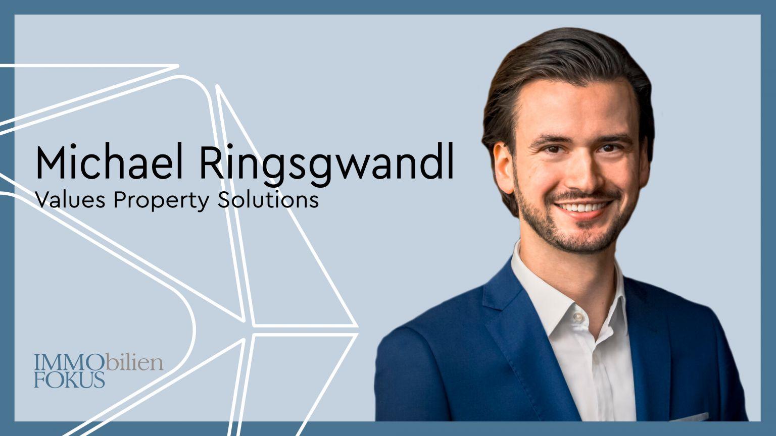 VALUES Property Solutions mit neuem Geschäftsführer