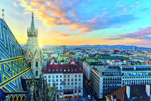 Büromarkt Wien: Größte Vermietung für rund 25 Prozent der Vermietungsleistung verantwortlich
