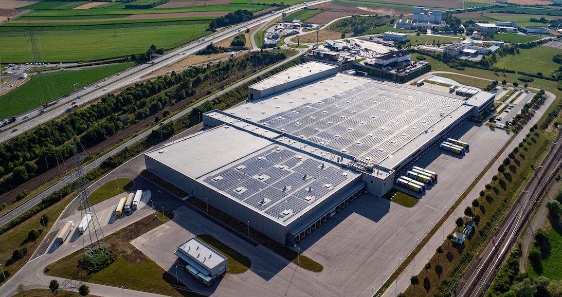 Walter Schisernig erwirbt Logistik-Areal in Loosdorf