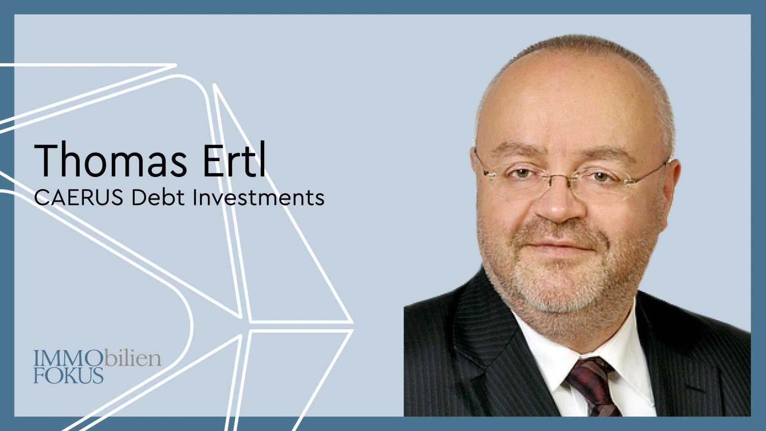 CAERUS baut Investment-Team aus
