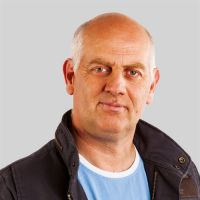Christoph Chorherr -