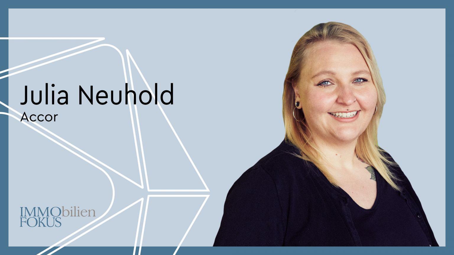 Julia Neuhold übernimmt die Leitung des JOE&JOE Vienna