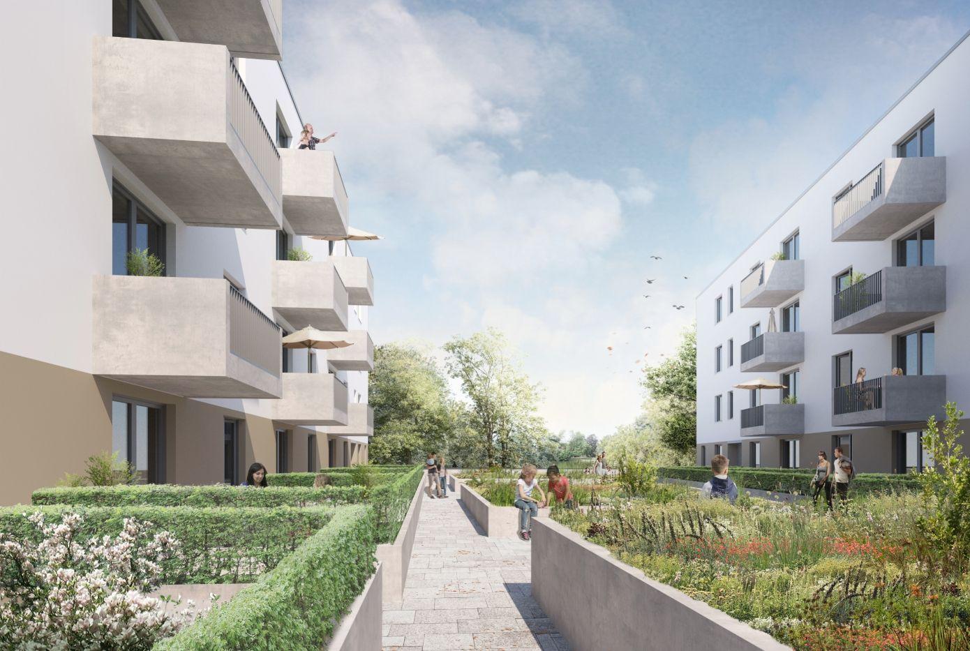 Eyemaxx entwickelt Wohnbauprojekt für über 200 Millionen Euro