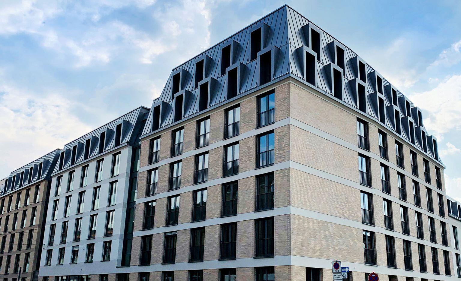 International Campus expandiert in Freiburg