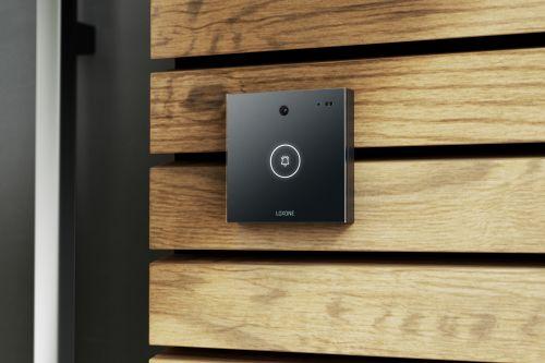 Loxone launcht Video-Sprechanlage der nächsten Generation