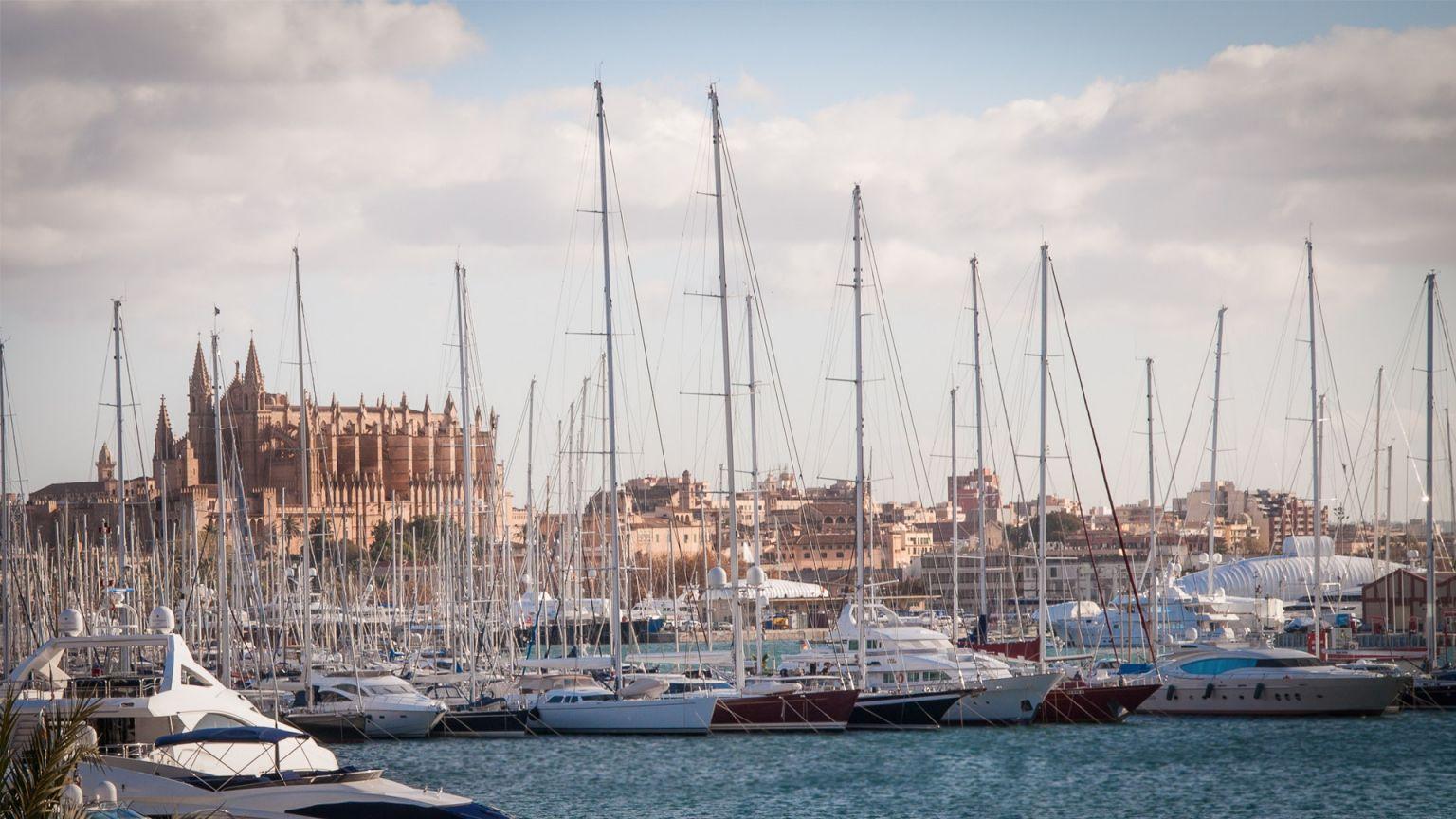 Immobilienpreise auf Mallorca steigen