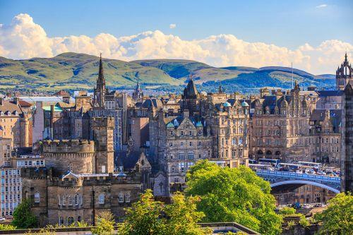 a&o eröffnet Hotel in Edinburgh
