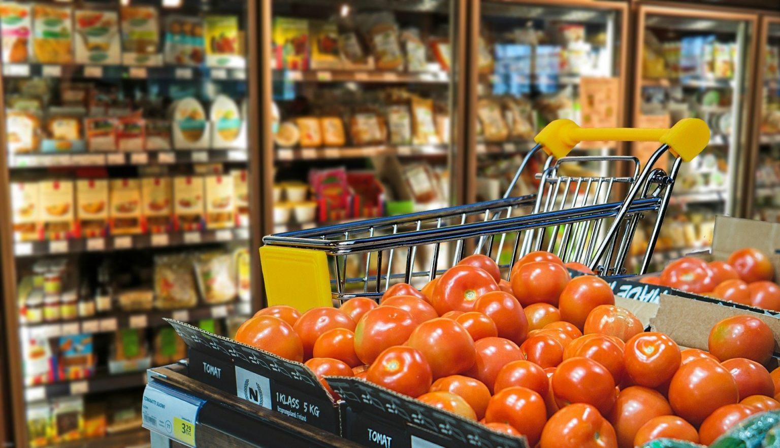 Investoren setzen auf Lebensmittel als neues Core