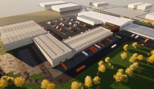 Gebrüder Weiss eröffnet zwei neue Standorte in Ungarn