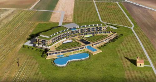 Absage für das geplante spusu Life Resort in Mistelbach