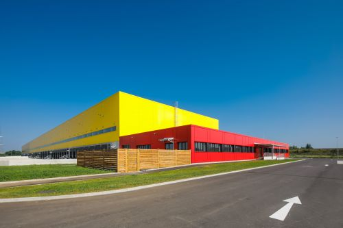 EHL vermittelt DHL-Verteilzentrum an AEW