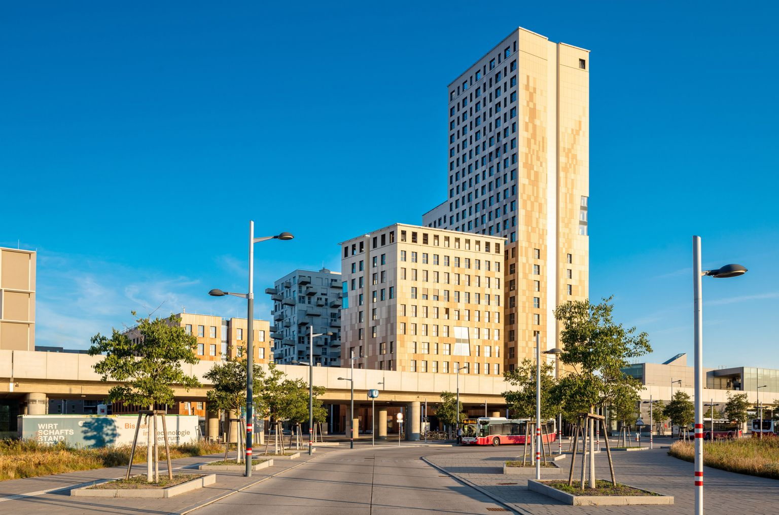 Kerbler verkauft Anteile am HoHo Wien