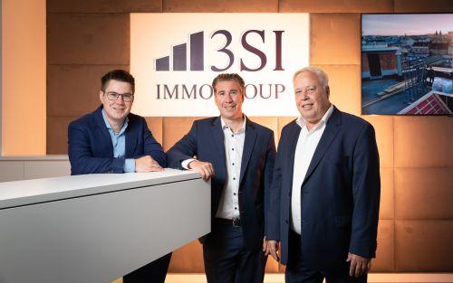 Neuer Markenauftritt für die 3SI