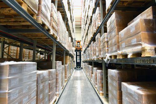 GARBE Industrial kauft in Dresden und München