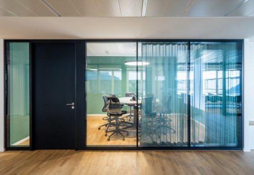 CSMM gestaltet die Firmenzentrale von WÖHR + BAUER