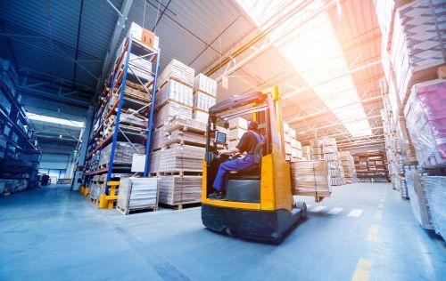 Krisengewinner Logistikimmobilien