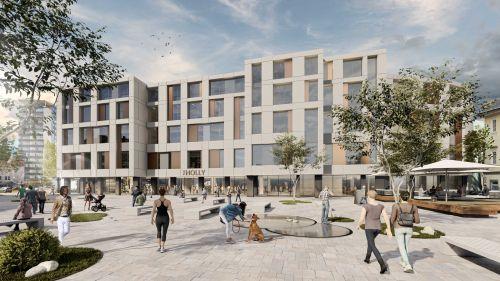 LILIHILL entwickelt für 36,5 Millionen Euro in Klagenfurt