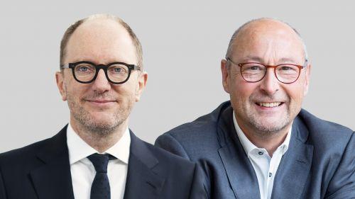 Vonovia und Deutsche Wohnen planen Fusion
