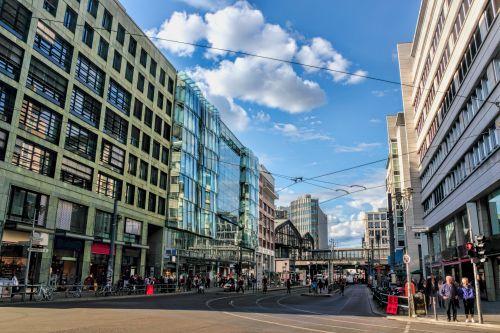 Verstärkte Nachfrage nach Einzelhandelsflächen