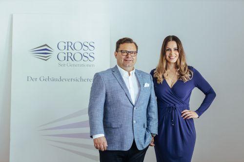 Versicherungsmakler GROSS bezieht neuen Bürostandort