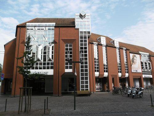 Signa verkauft Karstadt-Immobilie in Münster