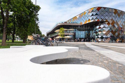 Shopping-Center Aleja im Finale für den Global RLI Award 2021