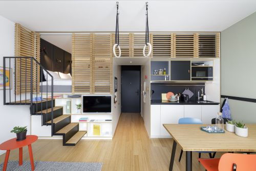 Zoku eröffnet Home-Office-Hybrid Konzept in Wien