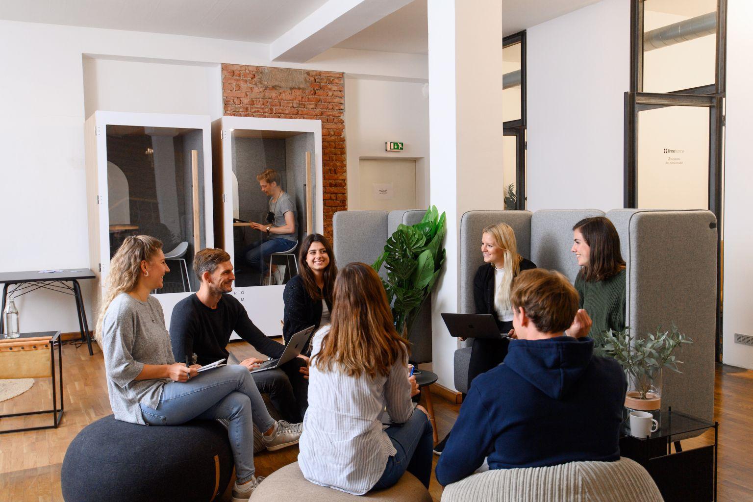 limehome expandiert nach Österreich