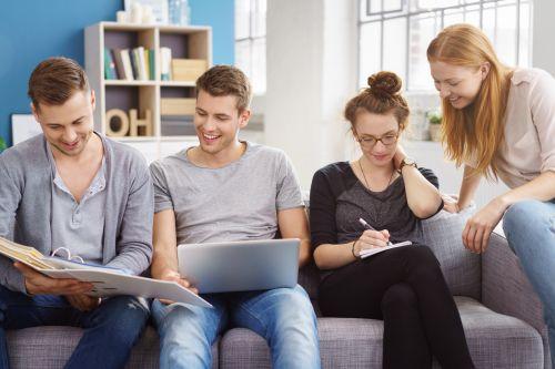 PwC Studie: Der ideale Arbeitgeber